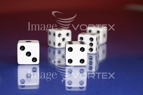 Casino / gambling royalty free stock image #105707570