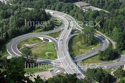 Car / road royalty free stock image #105983747