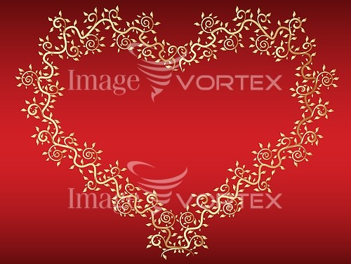 Holiday / gift royalty free stock image #111743258