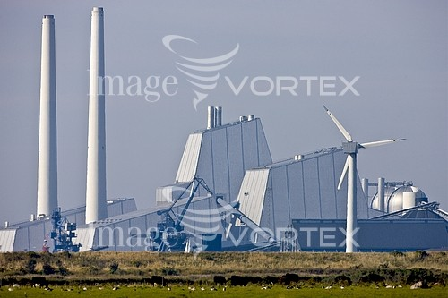 Industry / agriculture royalty free stock image #119034251