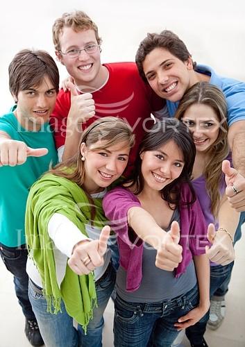 People / lifestyle royalty free stock image #127304459