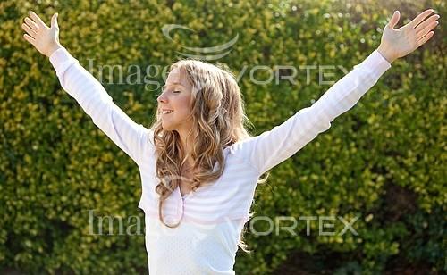 Woman royalty free stock image #128517796