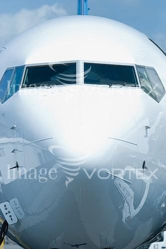 Airplane royalty free stock image #129834639