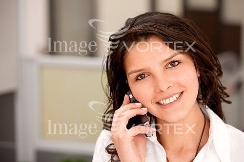 Woman royalty free stock image #131225736
