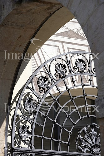 Architecture / building royalty free stock image #136054351