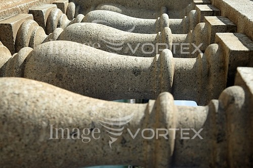 Architecture / building royalty free stock image #136140535