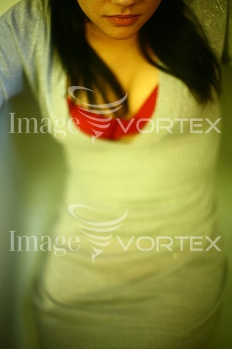Woman royalty free stock image #141521396