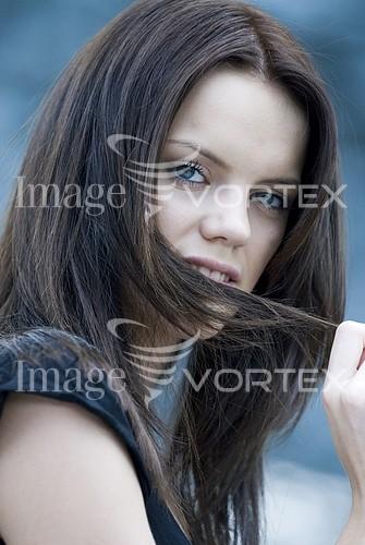 Woman royalty free stock image #148420403