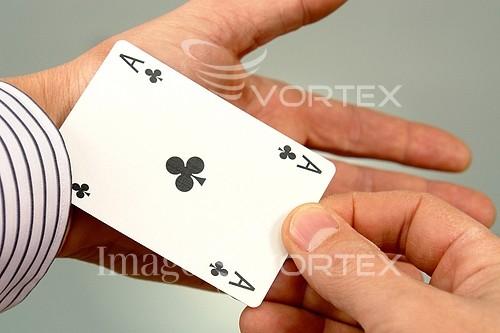 Casino / gambling royalty free stock image #154627807