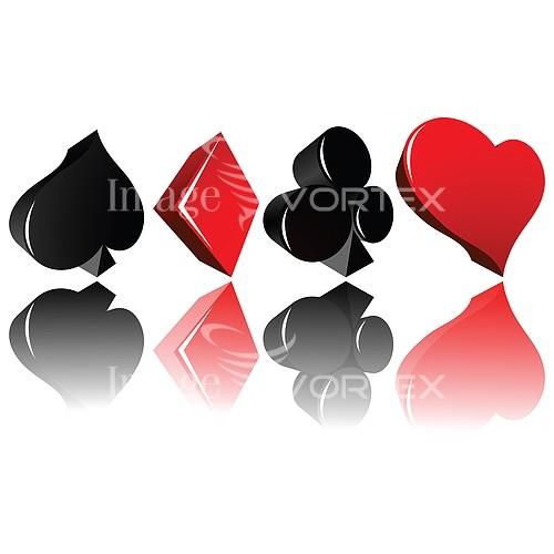 Casino / gambling royalty free stock image #159772439