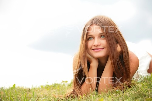 Woman royalty free stock image #159784418