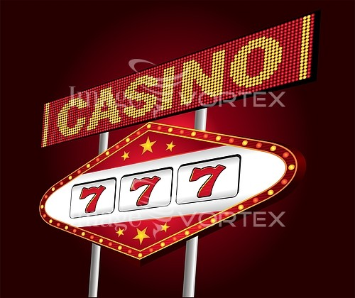 Casino / gambling royalty free stock image #161581437