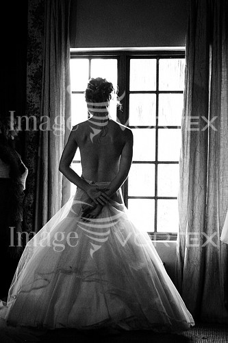Woman royalty free stock image #166891359