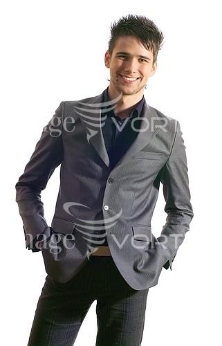 Man royalty free stock image #169218531