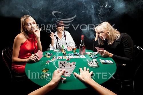 Casino / gambling royalty free stock image #179209609