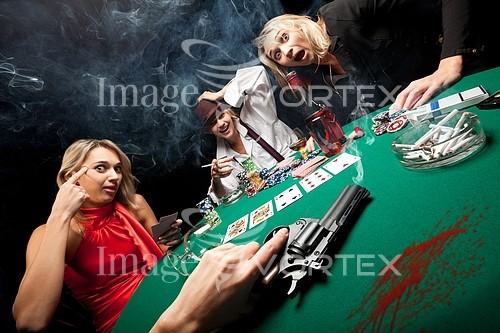 Casino / gambling royalty free stock image #179217828