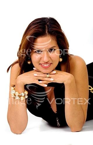 Woman royalty free stock image #182703198