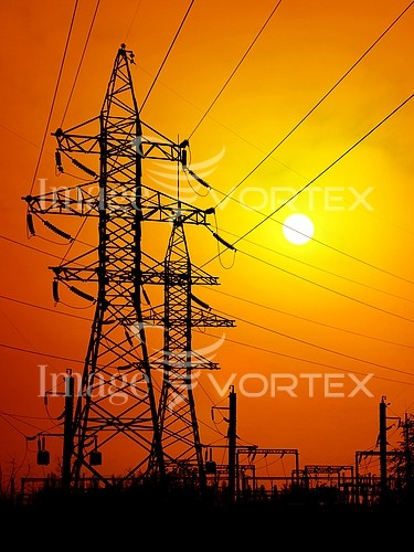Industry / agriculture royalty free stock image #182556256