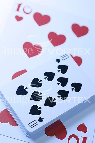 Casino / gambling royalty free stock image #184968640