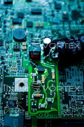 Electronic royalty free stock image #197919536