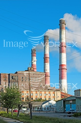 Industry / agriculture royalty free stock image #198509231