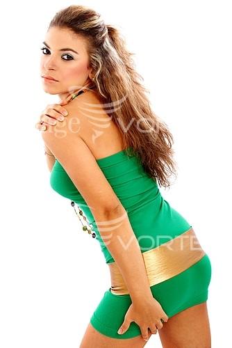 Woman royalty free stock image #205619924