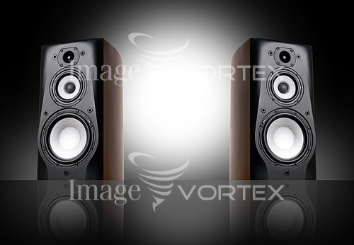 Music royalty free stock image #206305104