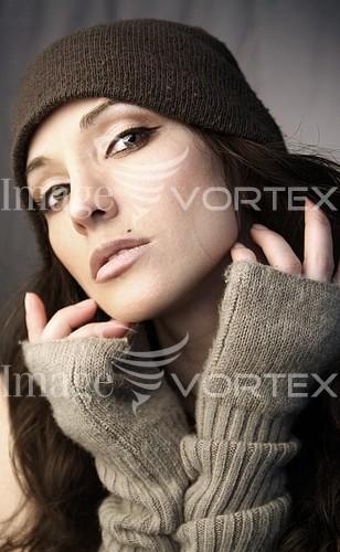 Woman royalty free stock image #207181641