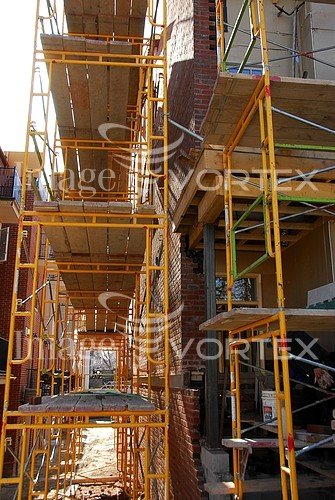Architecture / building royalty free stock image #222773514