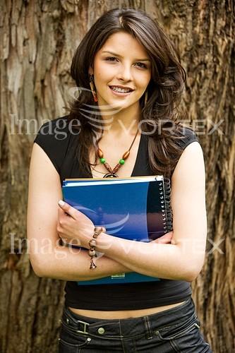 Woman royalty free stock image #222598745