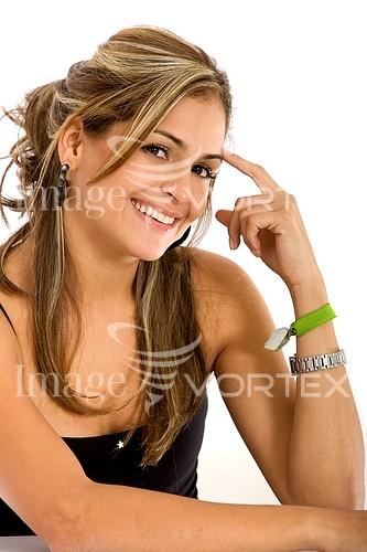 Woman royalty free stock image #223259002
