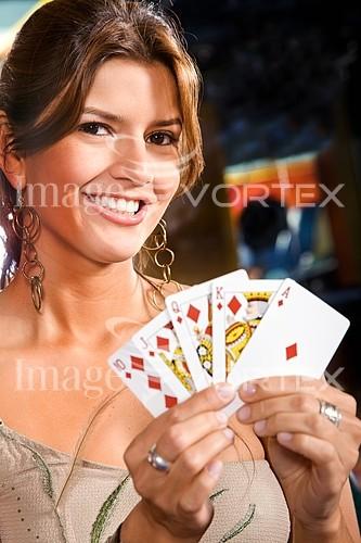 Casino / gambling royalty free stock image #226053538