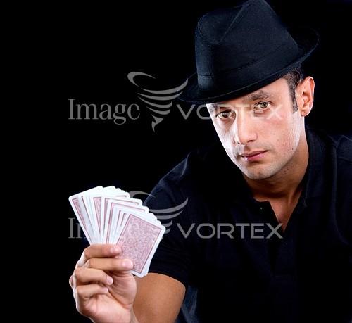 Man royalty free stock image #233701299