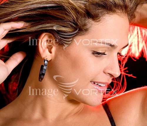 Woman royalty free stock image #233235344