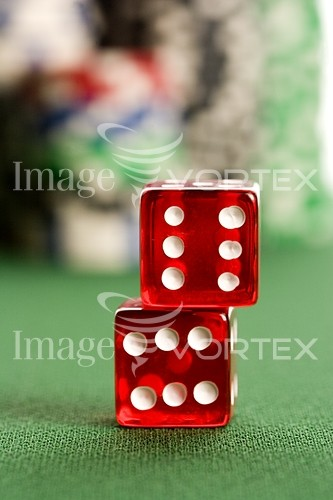 Casino / gambling royalty free stock image #235810486