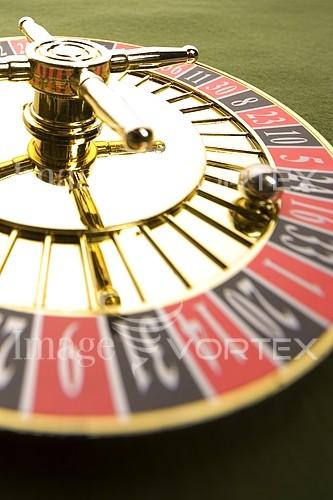 Casino / gambling royalty free stock image #236558836