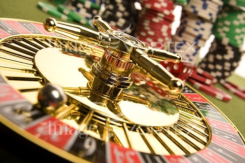 Casino / gambling royalty free stock image #236623708