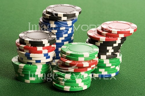 Casino / gambling royalty free stock image #237210059