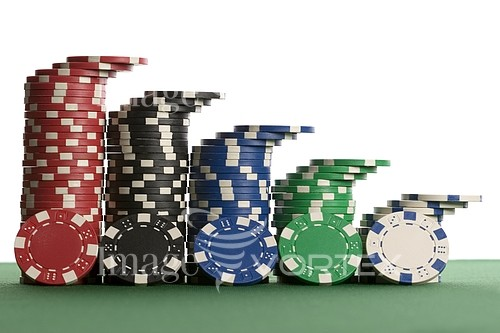 Casino / gambling royalty free stock image #237244168