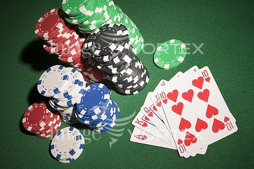 Casino / gambling royalty free stock image #237017632