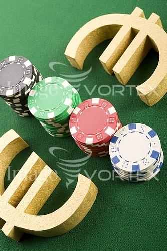 Casino / gambling royalty free stock image #237021815