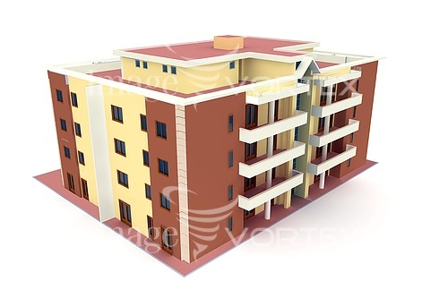 Architecture / building royalty free stock image #241022901