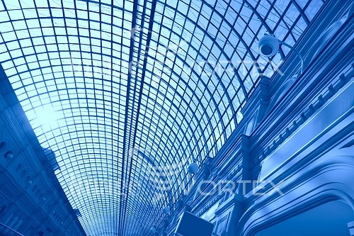 Architecture / building royalty free stock image #242834229