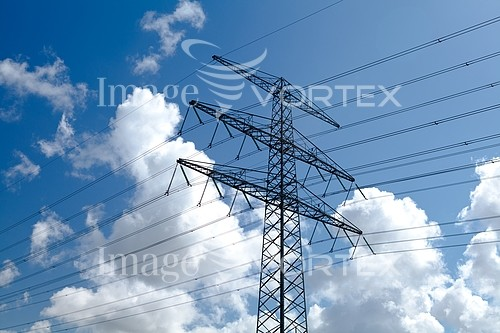 Sky / cloud royalty free stock image #243019069