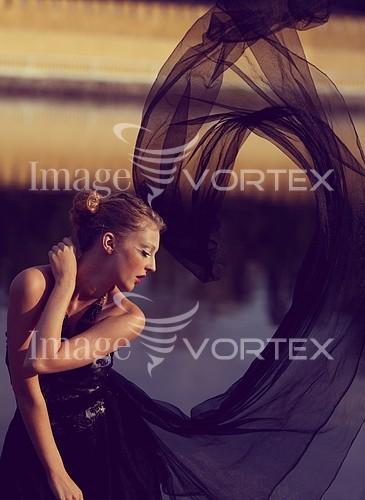 Beauty / fashion royalty free stock image #245508730