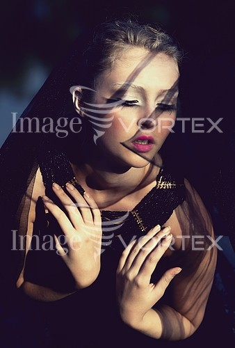 Beauty / fashion royalty free stock image #245514036