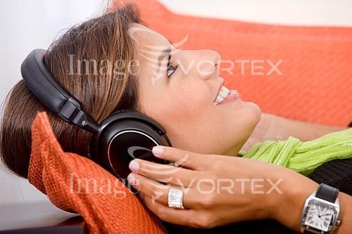 Music royalty free stock image #252392059