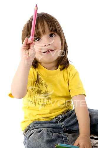 Children / kid royalty free stock image #260087927