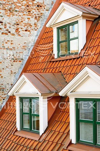 Architecture / building royalty free stock image #264403721