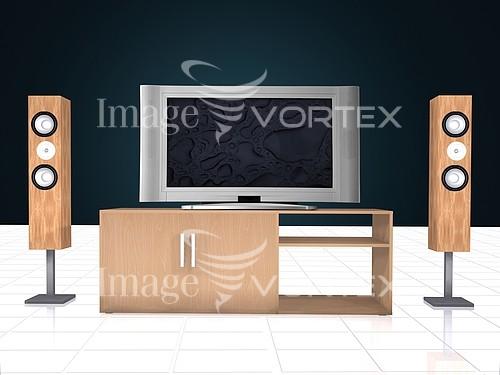 Electronic royalty free stock image #264131161